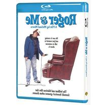 Roger & Me Blu-Ray from Warner Bros