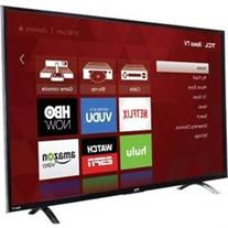 "TCL 49"" LED Roku TV"