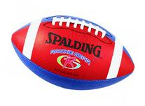 Spalding 62-992 Rookie Gear Red & Blue Football