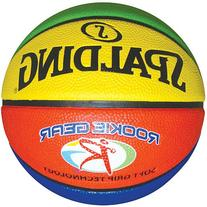 Spalding Rookie Gear Soft Grip Basketball