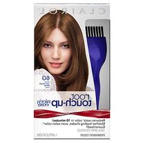 Clairol Nice 'n Easy Root Touch-Up Permanent Hair Color, 6G