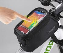 FOXNOV Roswheel 2014 New Updated Bike Frame Bag Top Tube Bag