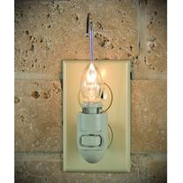 Switchables Rotating Nightlight Plug