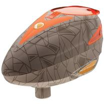 Dye Rotor Electronic Paintball Loader - UL Dust Orange
