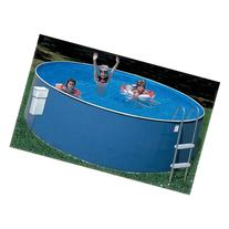 "Heritage Round 12' x 36"" Above Ground Swimming Pool"