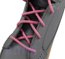 High Quality Round Laces For Boots And Shoes