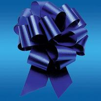#9 Royal Blue Perfect Bow