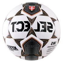 Select Sport America Royale Soccer Ball, 5, White/Black