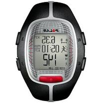 Polar RS300X Running Heart Rate Monitor and Computer