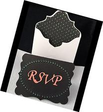 RSVP Card & Matching Envelope