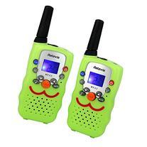 Retevis RT32 Kids Walkie Talkies 0.5W 22 Channels FRS UHF