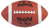 Junior Rubber Football Deflated