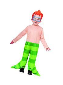 Rubies Bubble Guppies Nonny Costume, Child Small