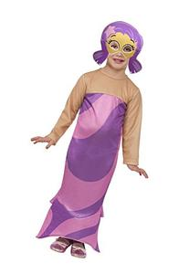 Rubies Bubble Guppies Oona Costume, Toddler Size