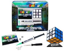 Rubik's Speed Cube - Brain Teaser by Winning Moves