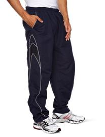KOOGA Hybrid Vortex Men's Pants, Black/Grey, XXXXXL
