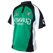 Guinness Limited Edition Performance Rugby Jersey