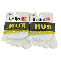 Injinji Unisex Run Original Weight Moderate Interface No