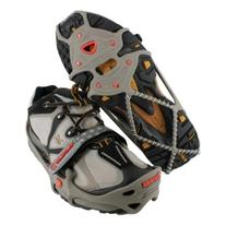 Yaktrax Run Traction Cleats for Running on Snow and Ice,
