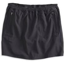 L.L.Bean Runabout Pull-On Skort Misses