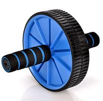 Faswin Ab Wheel Roller--stretch and Strengthen Your Abs,