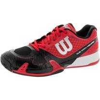 Wilson Rush Pro 2.0: Wilson Men's Tennis Shoes Wilson Red/