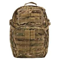 5.11 Tactical Rush 24 Tactical Backpack Multicam