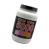 Vitol Russian Bear 5000 Weight Gainer Chocolate Ice Cream 4