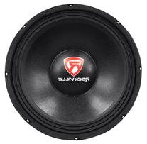 "Rockville RVP12W8 600 Watt 12"" Raw Replacement DJ PA"