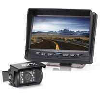 Rear View Safety RVS-770613 Video Camera with 7.0-Inch LCD
