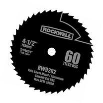 Rockwell RW9282 4 1/2-Inch 60T High Speed Steel Compact