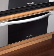 "Dacor RWDV30B: Renaissance 30"" Warming Drawer, in Stainless"