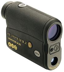 Leupold RX-1000i TBR with DNA Rangefinders Finish: Black /