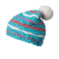Turtle Fur Women's Ryley Hat, Turquoise, One Size