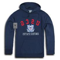 Rapid Dominance S45-COS-NVY-03 Pullover Hoodies Us Coast