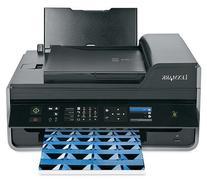 Lexmark S515 Wireless Inkjet Printer with Scanner, Copier,