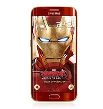 Galaxy S6 Edge 64GB Iron Man Limited Edition Unlocked