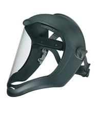 HONEYWELL S8500 Bionic Face Shield with Suspension, Clear