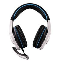 SADES SA810 3.5mm Wired Stereo Gaming Headset with