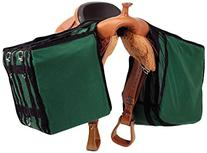 The Colorado Saddlery Saddle Pannier