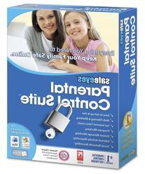 Safe Eyes Parental Control Suite