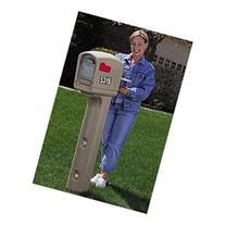 Safe N Round Mailbox