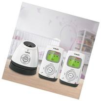 VTech Safe & Sound Digital Audio Baby Monitor with 2 Parent