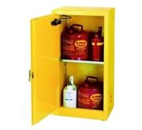 Eagle 1906 Safety Cabinet for Flammable Liquids, 1 Door