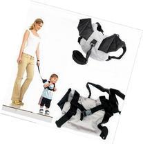 Kid Safety Harness Backstrap Bat Bag Anti-lost Walking Wings