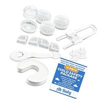 Ah Baby Child Safety Locks Kit  Keeps Kids Safe From