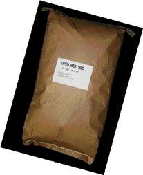 SHAFER SEED COMPANY SAFFLOWER SEED 25 POUND
