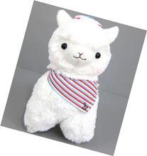 "Llama Sailor Alpaca 7"" Prime Plush"