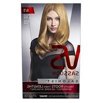 Vidal Sassoon Salonist Permanent Hair Color, 5/45 Medium