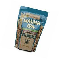 Mauna Loa Salted Dry Roasted Macadamia Nuts, 11 oz